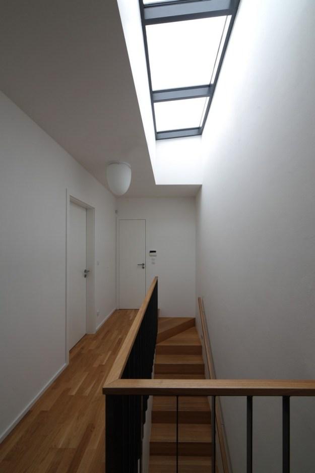 House Teplice designed by 3+1architekti 10