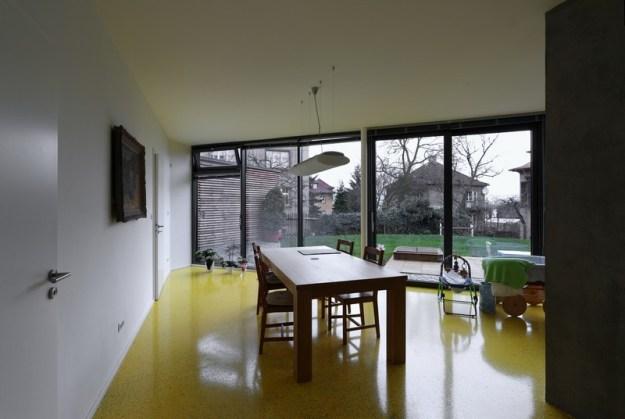 House Teplice designed by 3+1architekti 6