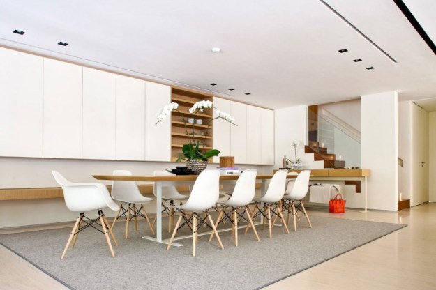 One Tree Hill designed by ONG&ONG 2