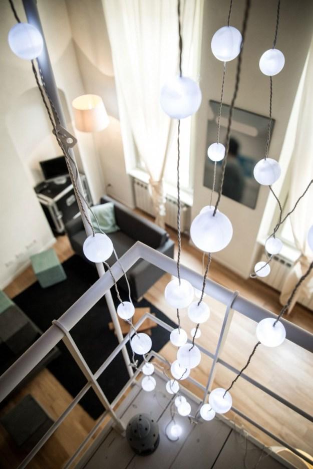 Via delle Orfane designed by CON3STUDIO 4