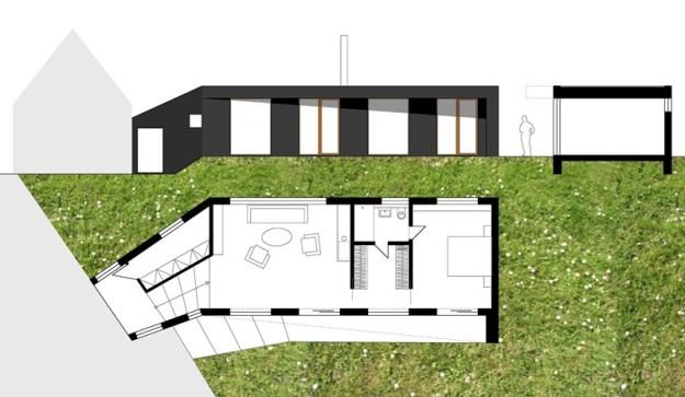 House Borislav designed by 3+1architekti 18