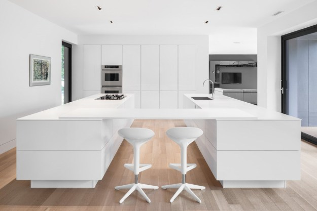 Prince Philip Residence designed by Thellend Fortin Architectes 6