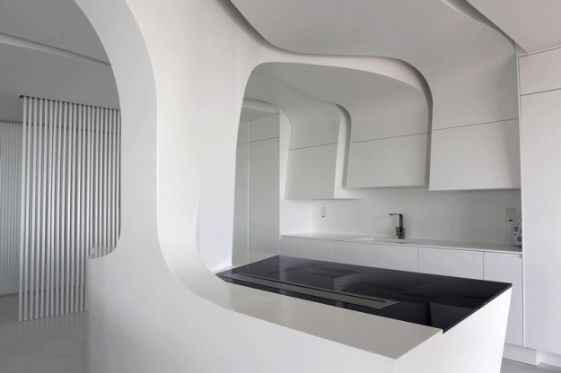 Costa Blanca apartment designed by A-cero Architects 11