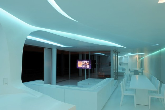 Costa Blanca apartment designed by A-cero Architects 18