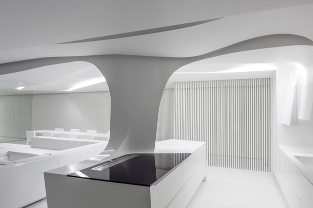 Costa Blanca apartment designed by A-cero Architects 23