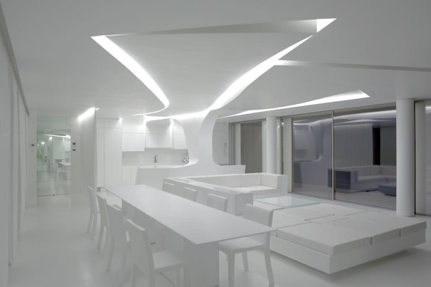 Costa Blanca apartment designed by A-cero Architects 4