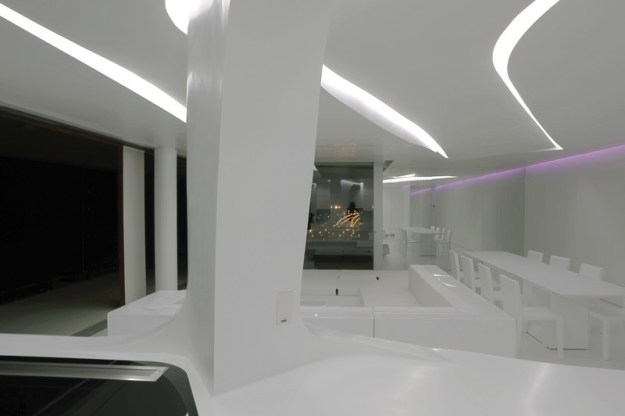 Costa Blanca apartment designed by A-cero Architects 5