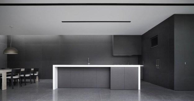 Tassone House designed by Baldasso Cortese 3