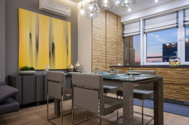 Apartment in Ukraine designed by SVOYA Studio 16