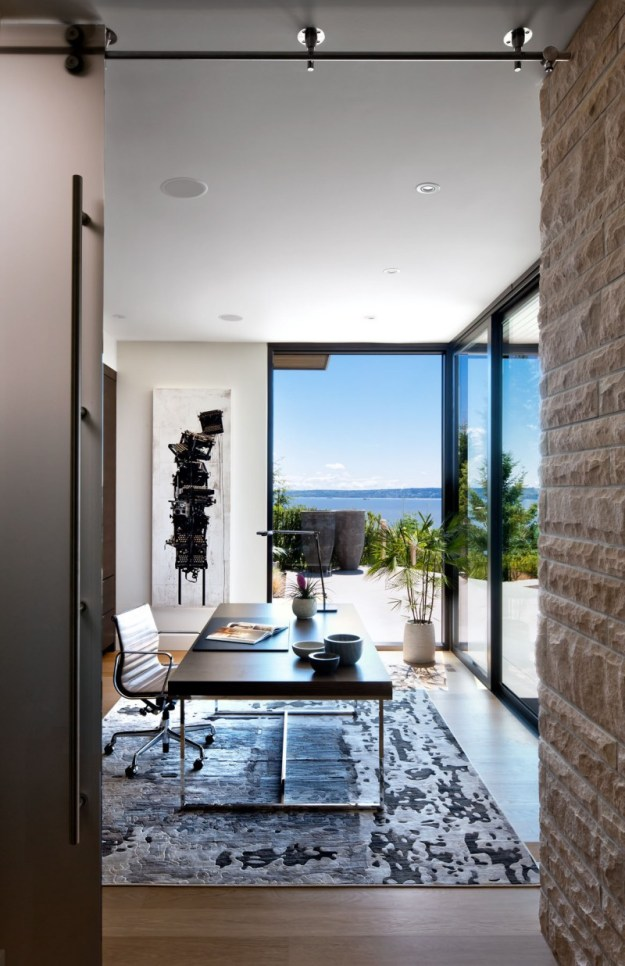 Burkehill Residence designed by Craig Chevalier and Raven Inside Interior Design. 12