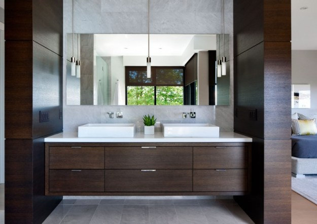 Burkehill Residence designed by Craig Chevalier and Raven Inside Interior Design. 17