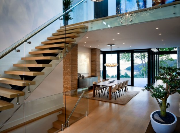 Burkehill Residence designed by Craig Chevalier and Raven Inside Interior Design. 6