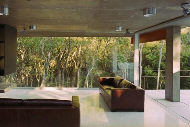 M.M. House designed by Andrade Morettin Arquitetos Associados 6