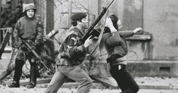 bloody sunday history coursework Dr brian griffin, review of bloody sunday and the rule of law in northern ireland, (review no 149).