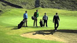 Golf in Ireland