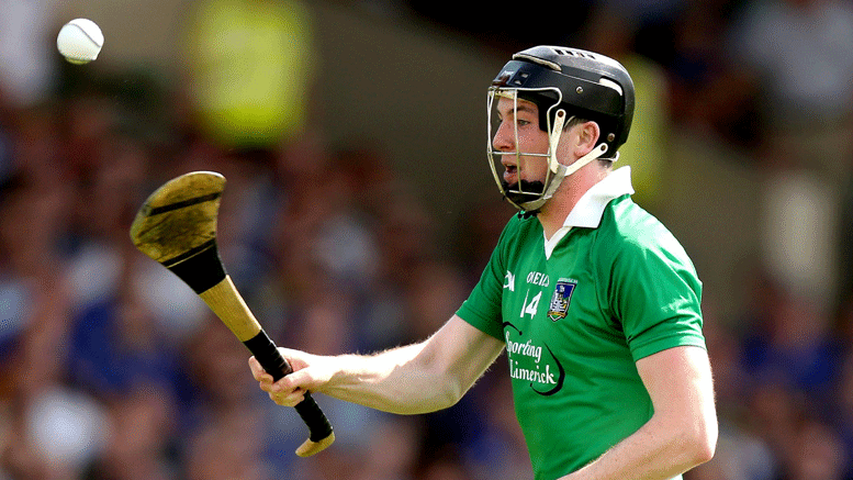 Traditional Irish Hurling