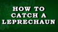 Catch A Leprechaun