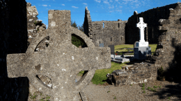 Monasteries in Ireland