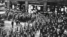 Ireland and World War 1