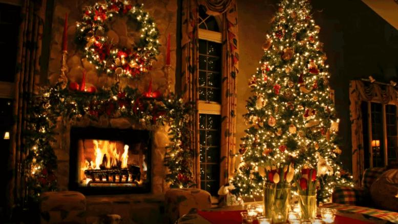 Irish christmas traditions in ireland irish traditions for How did the christmas tree tradition start
