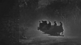 The Death Coach (Cóiste Bodhar) in Irish Folklore