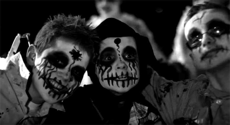 Halloween Traditions In Ireland - Irish Traditions