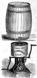 sugar cane centrifugal 1860