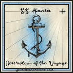 Description of the Voyage of the S.S. Hansa to Hawaii 1882