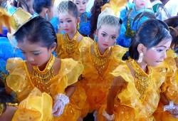 Children's Day, Krabi