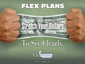 My Flex Dollars