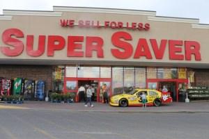 super-saver
