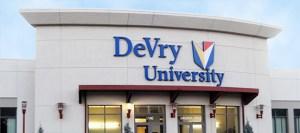 devry-university