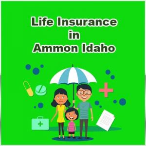 Affordable Life Insurance Cover Ammon  Idaho