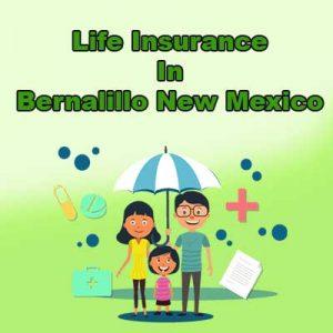 Cheap Life Insurance Rates Bernalillo New Mexico