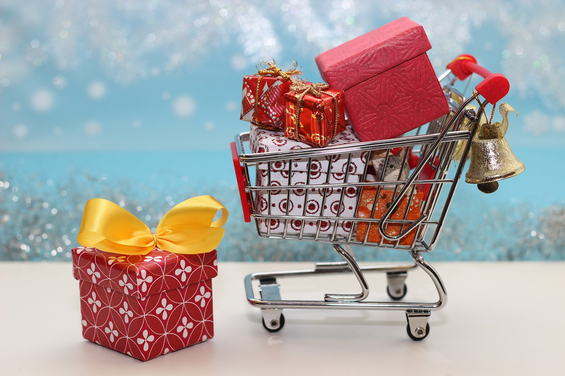 how to recover from your holiday spending