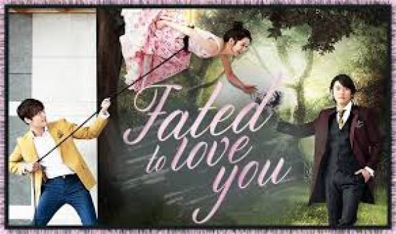 You are My Destiny / Fated to Love You (2014)
