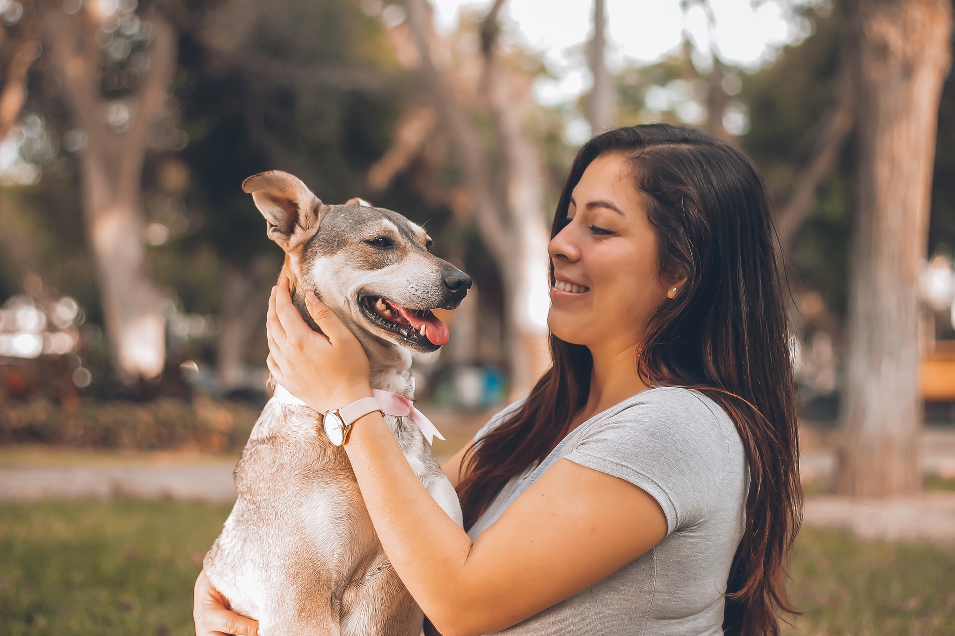 Dog Owners Live Longer, Healthier Lives