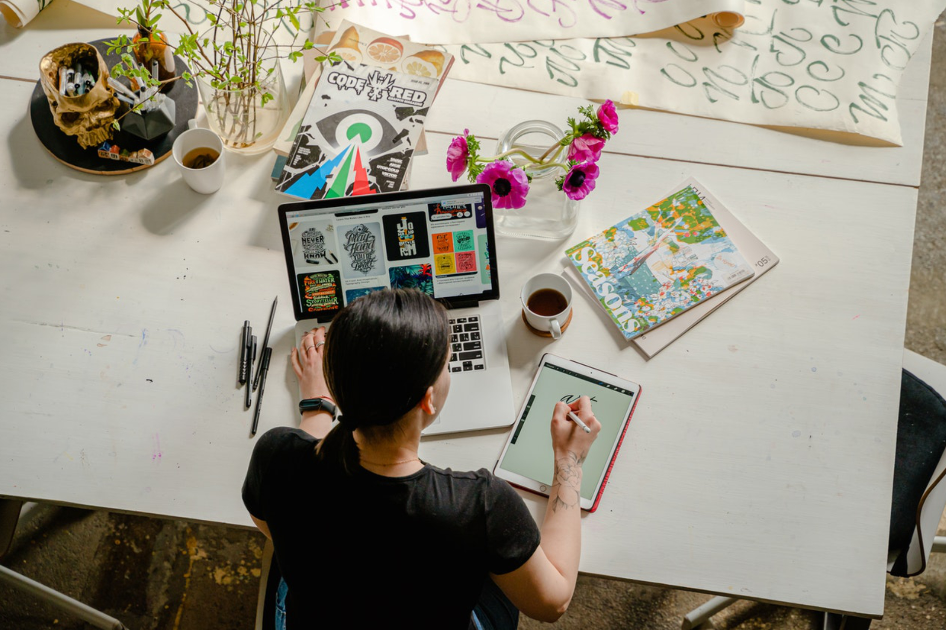 Home-Based Business Ideas
