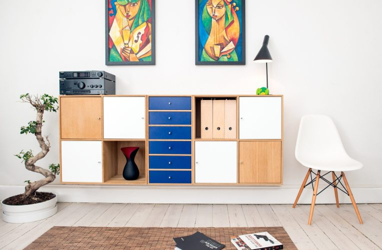 redecorating tips on a budget
