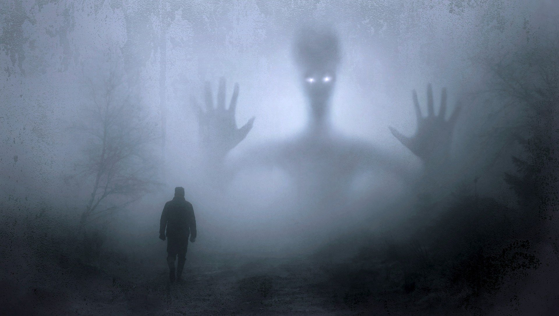 Do you believe in the ghost month?