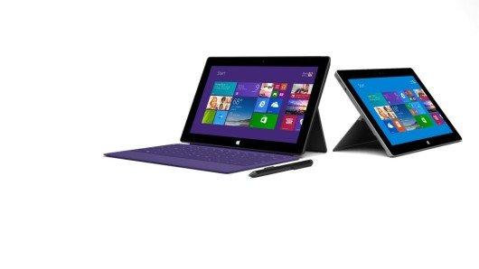 Surface 2, Surface Pro 2 e i nuovi accessori ora disponibili per lacquisto