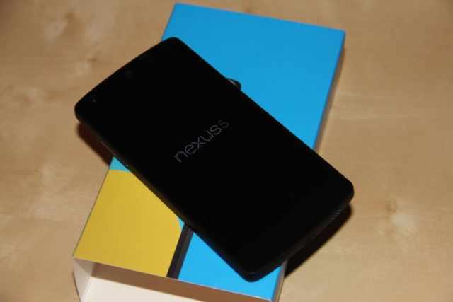 Nexus 5 13 Recensione completa Nexus 5 dopo 3 settimane di utilizzo
