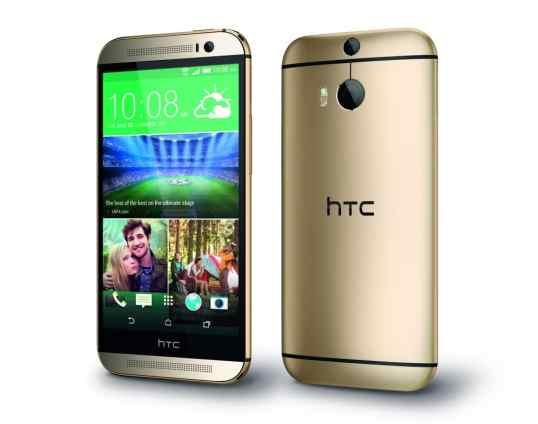 HTC-One-M8_PerLeft_Gold-1024x808