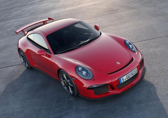Nuova Porsche 911 GT3: I proprietari avranno un ulteriore anno di garanzia!