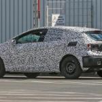 [Spy foto] Opel Astra 2015: Ecco i nuovi scatti della futura berlina di Rüsselsheim!