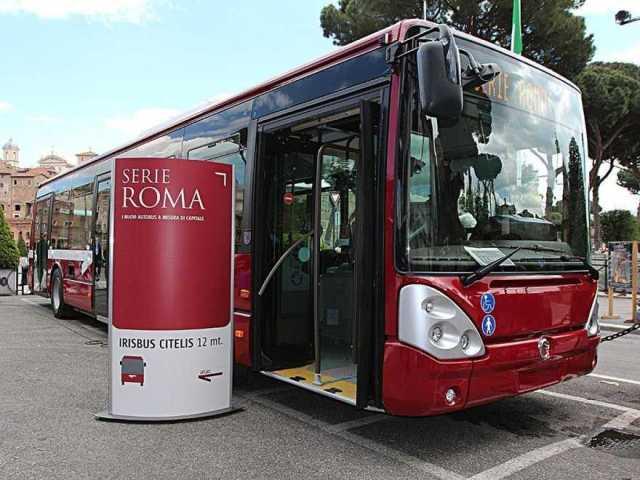 Offerte di Lavoro: Concorso per 350 autisti, ATAC Roma. Ecco come candidarvi!