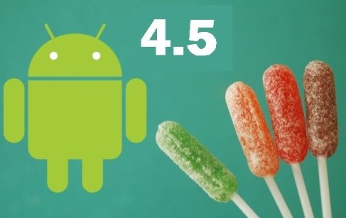 Android 4.5 Lollipop