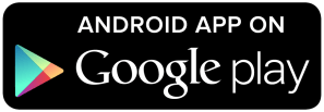Badge Google Play Store