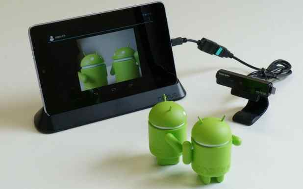 USB Camera Android