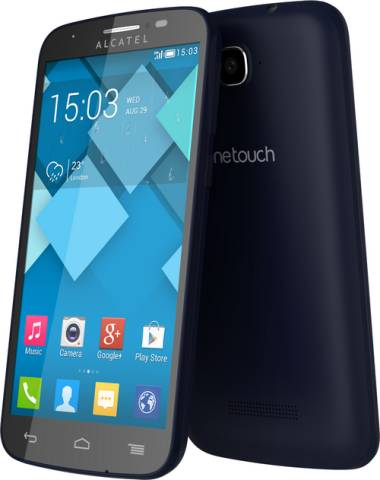Alcatel Pop C7 smartphone android